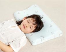 93%儿童乳胶枕,可