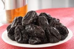 带你领略酸甜美味——加州西梅联合来伊份和果园老农新年大促销