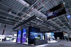 恒洁全新智能R系列智能马桶在2021 AWE 隆重发布