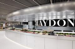 HAYDON黑洞与清华大学携手合作 黑洞实验室进攻新消费品牌核心高地